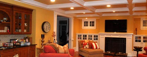 Professional Interior Painting in Acworth